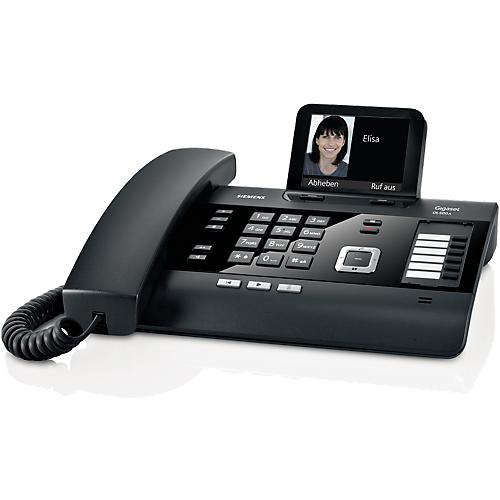 telefon siemens gigaset dl500a g nstig kaufen sch fer shop. Black Bedroom Furniture Sets. Home Design Ideas