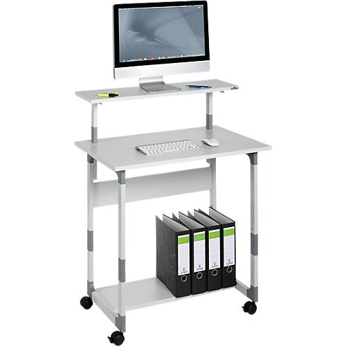 computer trolley 80 vh g nstig kaufen sch fer shop. Black Bedroom Furniture Sets. Home Design Ideas