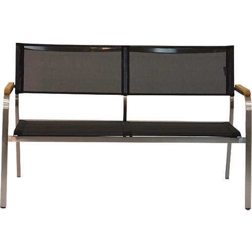 lounge bank lux 2 sitzer g nstig kaufen sch fer shop. Black Bedroom Furniture Sets. Home Design Ideas