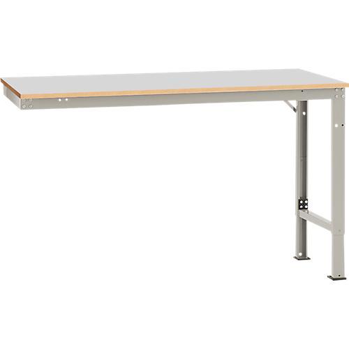 Werkbanksystem profi standard inkl linoleum arbeitsplatte anbaueinheit g nstig kaufen - Linoleum arbeitsplatte ...