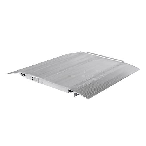 aluminium berfahrbr cken g nstig kaufen sch fer shop. Black Bedroom Furniture Sets. Home Design Ideas
