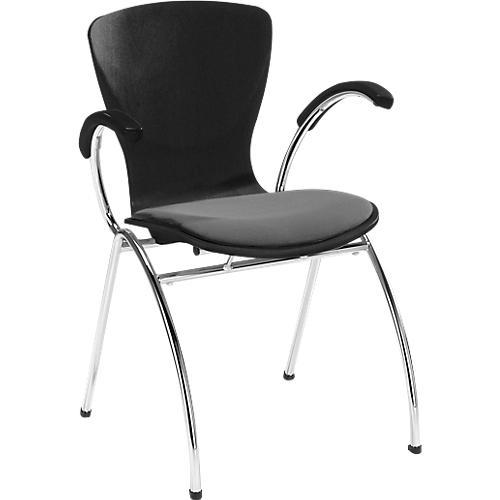 Stuhl bingo mit sitzkissen versch ausf hrungen g nstig for Stuhl holzschale