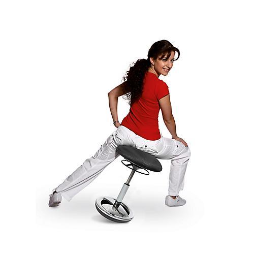 fitness hocker sitness bob ergonomisches sitzen sitzh he 440 bis 570 mm g nstig kaufen. Black Bedroom Furniture Sets. Home Design Ideas