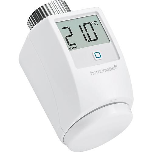 homematic ip heizk rperthermostat ip 20 3 einstellbare heizprofile smart home g nstig kaufen. Black Bedroom Furniture Sets. Home Design Ideas