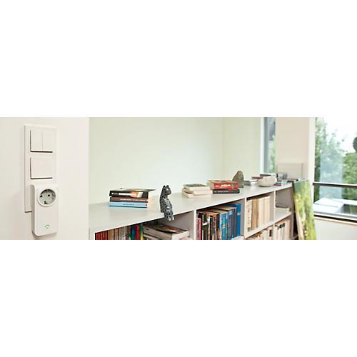 innogy funk router 10267393 f r bessere verbindung h here reichweite smart home g nstig. Black Bedroom Furniture Sets. Home Design Ideas