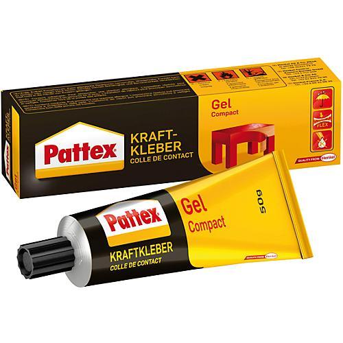 pattex kraftkleber classic gel compact g nstig kaufen sch fer shop. Black Bedroom Furniture Sets. Home Design Ideas