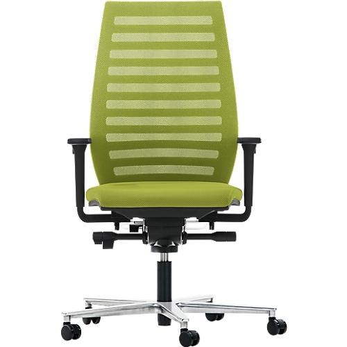 Mm ArmleuningenRugleuninghoogte Bureaustoel 630 Voordelig R12Met j4q35ARL