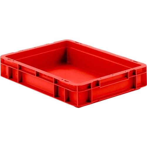 euro box serie ef 4070 aus pp inhalt 6 9 l geschlossene. Black Bedroom Furniture Sets. Home Design Ideas
