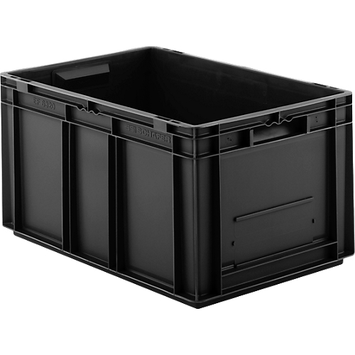 euro box serie ef 6320 leitf higes pp inhalt 63 7 l. Black Bedroom Furniture Sets. Home Design Ideas