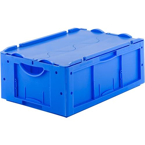euro box serie ltb 6220 aus pp inhalt 41 l mit o ohne deckel g nstig kaufen sch fer shop. Black Bedroom Furniture Sets. Home Design Ideas