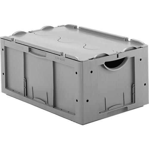 euro box serie ltb 6270 aus pp inhalt 51 4 l mit o ohne deckel g nstig kaufen sch fer shop. Black Bedroom Furniture Sets. Home Design Ideas