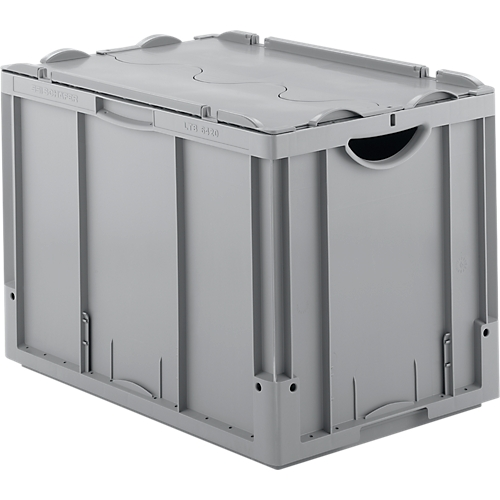 euro box serie ltb 6420 aus pp inhalt 82 3 l mit o ohne deckel g nstig kaufen sch fer shop. Black Bedroom Furniture Sets. Home Design Ideas