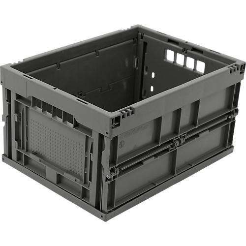 euro ma faltbox 4322 ohne deckel f r lager und. Black Bedroom Furniture Sets. Home Design Ideas