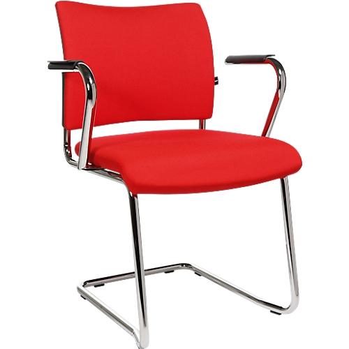 freischwinger seat point netz oder polster ohne. Black Bedroom Furniture Sets. Home Design Ideas