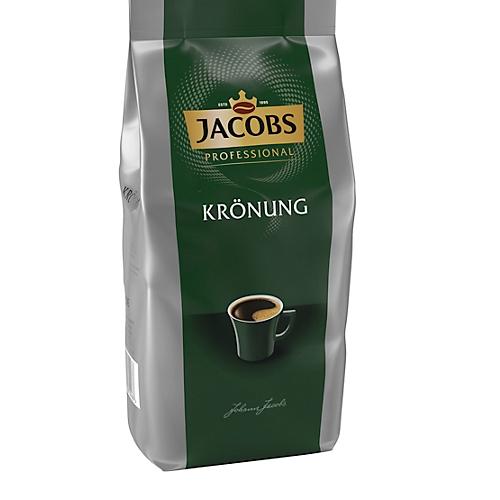 jacobs kr nung kaffee in gastronomie qualit t gemahlen. Black Bedroom Furniture Sets. Home Design Ideas