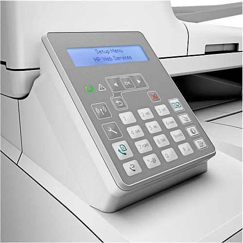 laser multifunktionsger t hp laserjet pro mfp m148fdw. Black Bedroom Furniture Sets. Home Design Ideas