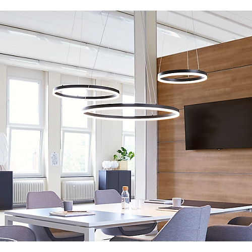 led pendelleuchte led h ngeleuchte titus h henverstellbar. Black Bedroom Furniture Sets. Home Design Ideas