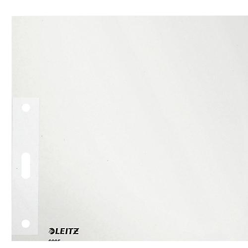 Leitz Papier Register A4 Für Hängeordner Buchstaben A Z 20 Blätter Nr 6095