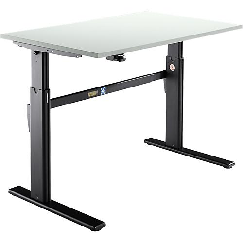 Schreibtisch Füße Höhenverstellbar 2021