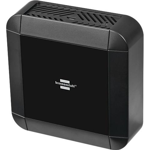 smart home system brennenstuhl home automation gateway. Black Bedroom Furniture Sets. Home Design Ideas