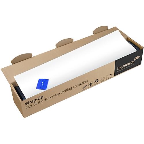 Whiteboard Folie Legamaster Wrap Up Magnetisch Selbstklebend Weiß B 12000 X H 1010 Mm