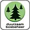 Duurzame bosbouw