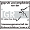 IGD geprüft und empfohlen