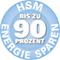 HSM 90%