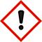 Advertencia - H315 Causa irritación de la piel.