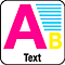 Text (Farbe)