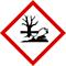 Peligro - H410 Muy tóxico para la vida acuática con efectos duraderos.