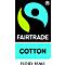 Fairtrade-Siegel für Baumwolle