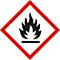 Advertencia - H223 Aerosol inflamable.