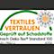 Vertrouwen in textiel