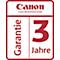 Garantie Canon