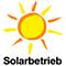 Solarbetrieb