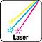 Laser (kleur)
