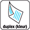 Duplex (kleur)
