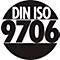 DIN ISO 9706