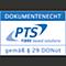 PTS-dokumentenecht