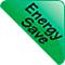 Energieparleuchten rechts