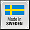 Gemaakt in Zweden
