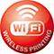 WiFi draadloos afdrukken