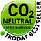 Trodat CO2-neutral