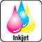 Inkjet (Farbe)