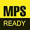 Toner module met MPS-mogelijkheid voor de tonermodule