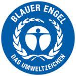 Blauer Engel Umwelt/Gesundheit