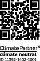 Klimaneutral. Produkt ColomPac