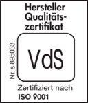 Iso VdS