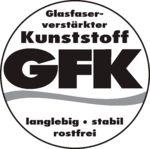 GFK Kunststoff